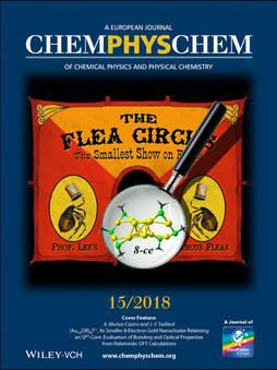 ChemPhysChem, 2018, 19, 1846-1851.