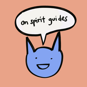 On Spirit Guides