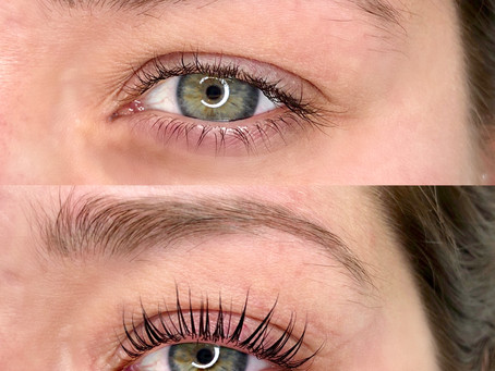 Why Lash Lift is the new trend!