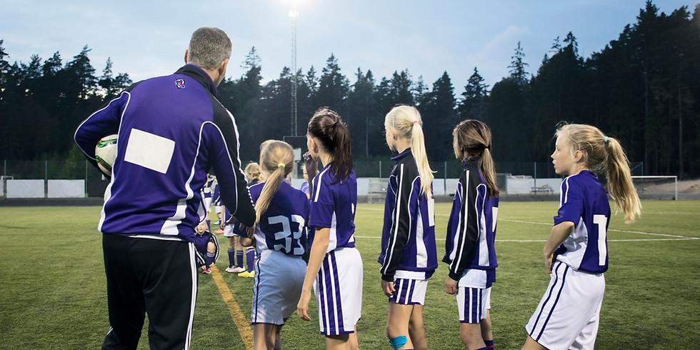 King's Lynn Year 3 & 4 GIRLS Football Championship
