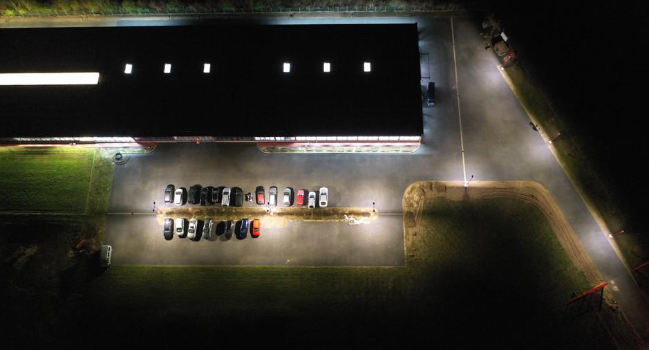 LED Innen- und Außenbeleuchtung