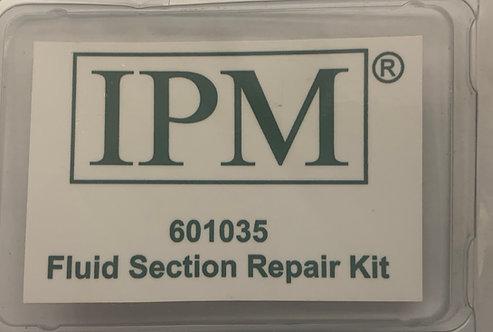 IPM 232 Fluid Section Repair Kit