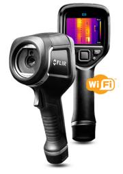 FLIR E5-XT THERMAL IMAGER