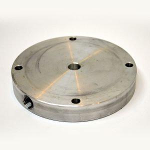 SFE 5″ Air Cylinder Base