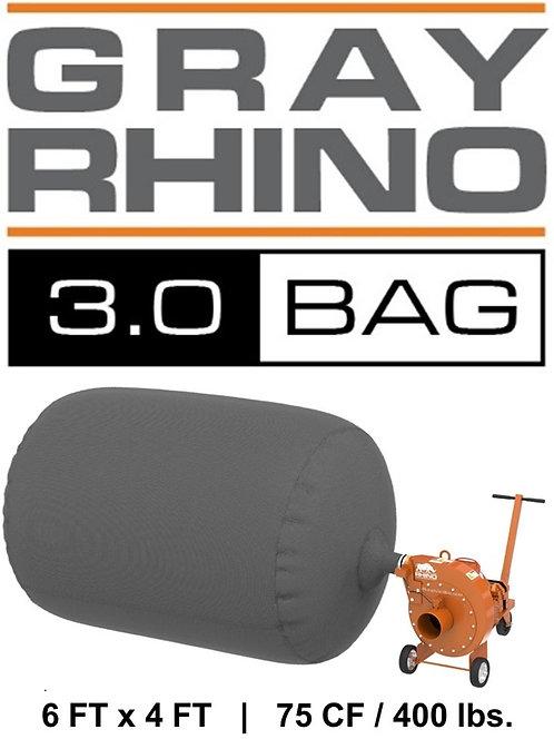 Insulation Vacuum Bag Extra Heavy Duty 3.0