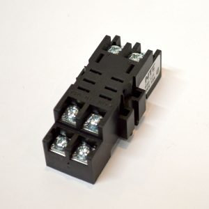 8 Pin Blade Socket for Ice Cube Relay