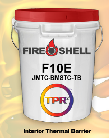FireShell F10E Thermal Barrier