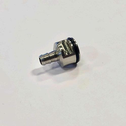 Air Cap Adapter for Cavity Fill Attachment on BOSS AP2 Gun