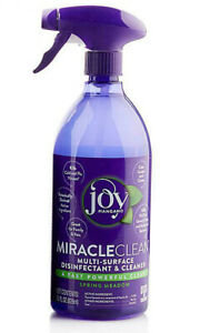 Miracle Clean Disinfectant/Cleaner