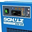 Thumbnail: Schulz ADS 50 Non-Cycling Refrigerated Compressed Air Dryer(50 CFM 115V 1-Phase)