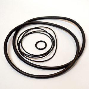 SFE Air Motor O-Ring Kit for 6″ Air Motor