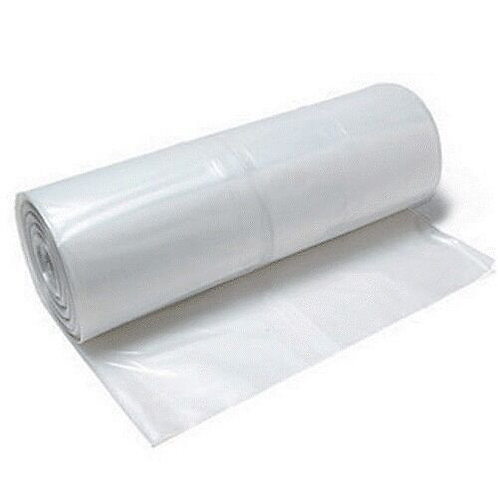 10' x 100' Plastic Sheeting