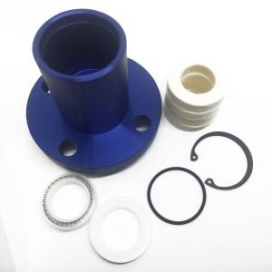 SFE Complete Resin Solvent Cup Assembly for BOSS Machine