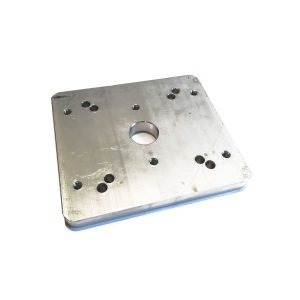 SFE Upper Mounting Plate