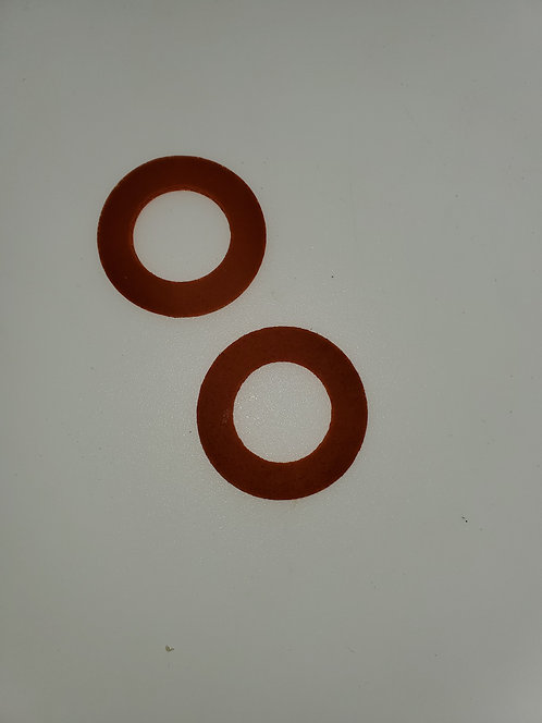 3M 6000 Series Replacement Side Gaskets