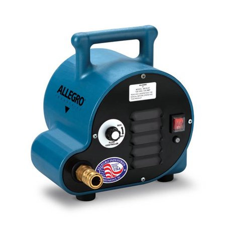 Allegro Ambient Air Blower w/ EF Couplers