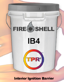 FireShell IB4 Ignition Barrier