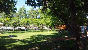 Áreas verdes