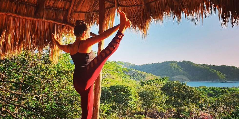 Tropical Yoga Retreat - San Juan del Sur, Nicaragua