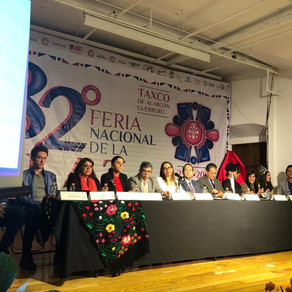 Presenta la Secretaría de Cultura la 82 Feria Nacional de la Plata
