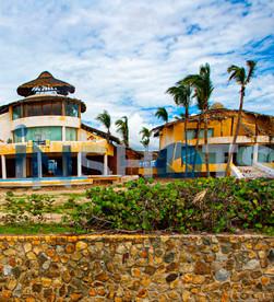 La Casa de Luis Miguel en Acapulco