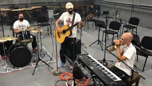 """""""Beatles Acústico"""" primer concierto virtual de la OFA"""