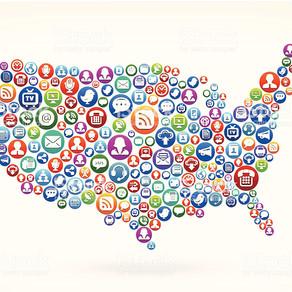 Estados Unidos revisará tus redes sociales al solicitar una visa.