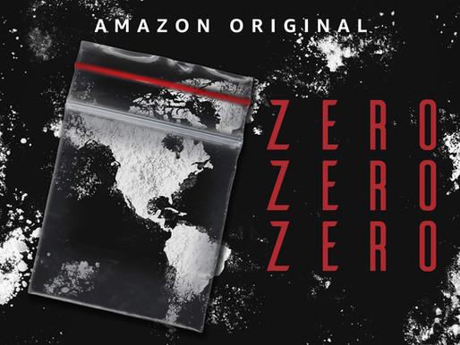 Nominan a Harold Torres al Spirit Award por la serie Zero Zero Zero.