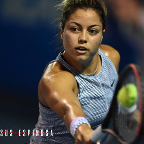 Renata Zarazúa jugará en Roland Garros