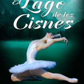 BALLET IMPERIAL DE SAN PETERSBURGO. LAGO DE LOS CISNES EN ACAPULCO