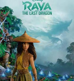 """El estreno de """"Raya y el último dragón"""" llega al autocinema Acapulco"""