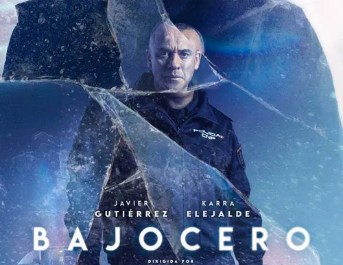 """""""Bajo Cero"""" una película del Director Lluís Quílez disponible en Netflix"""