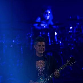 Alejandro Sanz en el Forum Imperial Acapulco