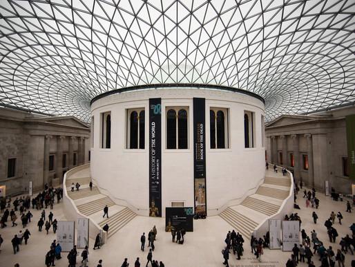 Estiman que algunos museos Británicos no sobrevivirán a la pandemia.