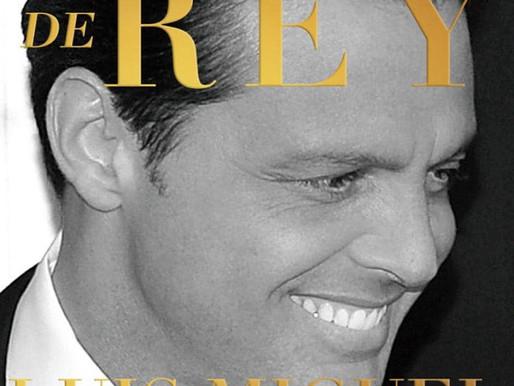 Lanzarán la biografía autorizada de Luis Miguel