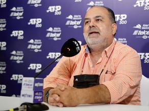 Raúl Zurutuza: Acapulco Open, a huge challenge for Mextenis