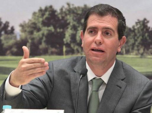 Alfredo Castillo inhabilitado por 10 años.