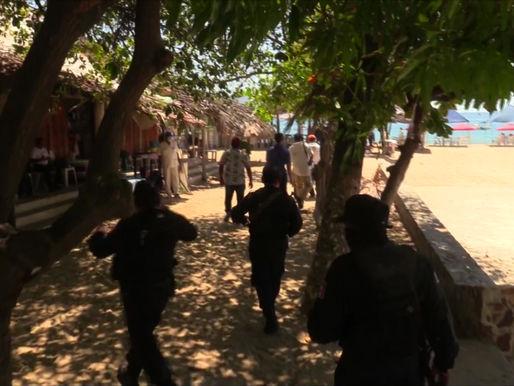 Intensifica Protección Civil recorridos de concientización en playas y mercados