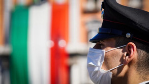 Italia se enfrenta a nuevo confinamiento