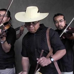 """Los Hermanos Tavira presentan """"A la orilla del balsas"""""""