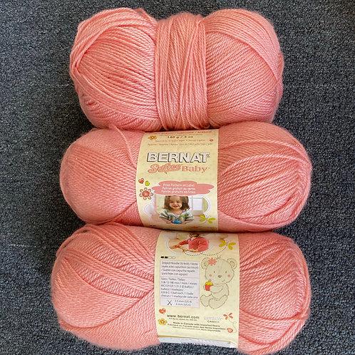 Baby Yarn - Peach