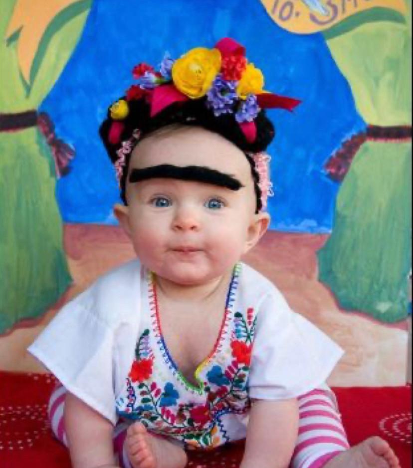 Baby Frida
