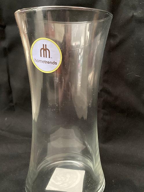 """8"""" Glass Vase"""