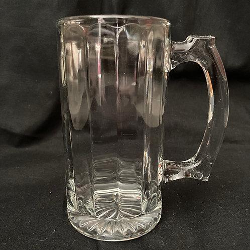 Beer Mug - Set of 6