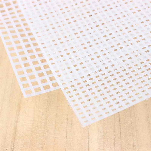 Mesh Plastic Canvas