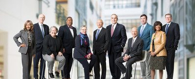 Newell Rubbermaid Board of Directors