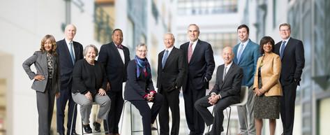Newell Rubbermaid Board of Directors