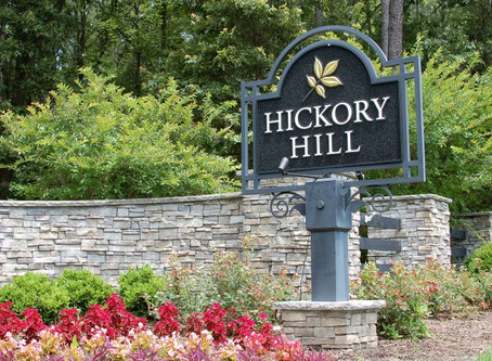 Now Selling! The Meadows in Hickory Hill