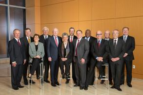 Newell Rubermaid, Board of Directors
