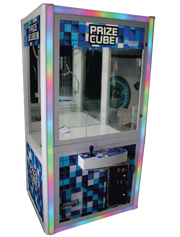 Prize Cube Crane